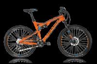 Велосипед Kellys TYKE 50 (2016)