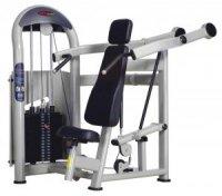 Жим от плеч Optima Fitness A6-003