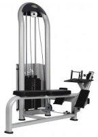 Горизонтальная тяга Optima Fitness A6-012А