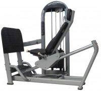 Жим ногами Optima Fitness A6-015