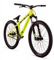Велосипед Commencal ABSOLUT AL (2013)