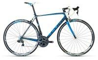 Велосипед Cube 2013 Agree GTC SLT DI2 Compact