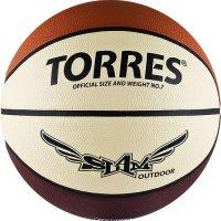 Мяч баскетбольный TORRES Slam