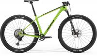 Велосипед Merida Big.Nine 7000 (2021)