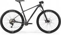 Велосипед Merida BIG.NINE 700 (2019)