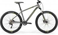 Велосипед Merida BIG.SEVEN 300 (2019)