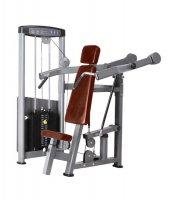 Жим от плеч Bronze Gym BRONZE GYM D-003