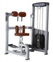 Торс-машина Bronze Gym BRONZE GYM D-011