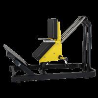 Голень-машина Bronze Gym XA-00