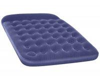 Кровать надувная флок Bestway 203*152*22 см