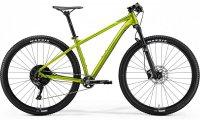 Велосипед Merida Big.Nine 600 (2018)