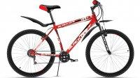 Велосипед Black One Onix alloy (2016)