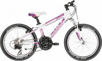 2014 Велосипед Bulls Tokee 20 Girl