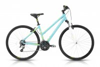 Велосипед Kellys CLEA 50 azure (2015)