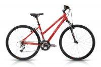 Велосипед Kellys CLEA 70 phoenix red (2015)