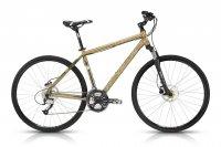 Велосипед Kellys CLIFF 90 (2015)