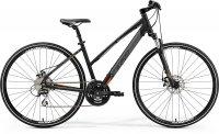 Велосипед Merida Crossway 20-MD Lady (2019)