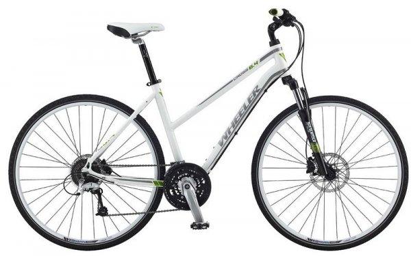 2012 Велосипед Wheeler Cross 6.4 Lady 27-скоростей