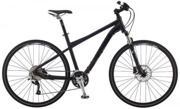 2012 Велосипед Wheeler Cross 6.5 Lady 30-скоростей