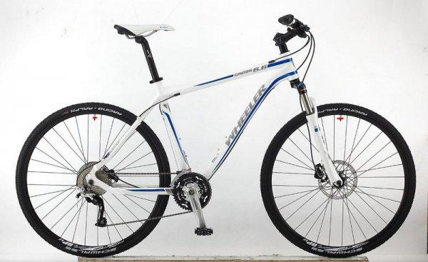 2012 Велосипед Wheeler Cross 6.6  30-скоростей