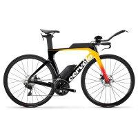 Велосипед Cervelo P-Series Disc 105 (2020)