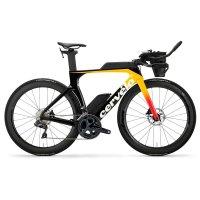 Велосипед Cervelo P-Series Disc Ultegra Di2 (2020)