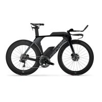 Велосипед Cervelo P5X Disc Dura Ace Di2 (2020)
