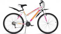 Велосипед Challenger Alpina Lux (2016)
