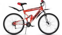 Велосипед Challenger Desperado Lux (2016)