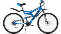 Велосипед Challenger Genesis (2016)