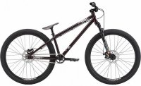2011 Велосипед Commencal ABSOLUT CRMO 1
