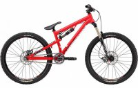 2011 Велосипед Commencal ABSOLUT SX