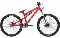 2011 Велосипед Commencal ABSOLUT SX