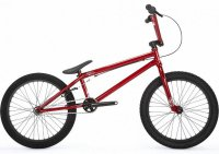 2011 Велосипед Commencal Absolut BMX RED