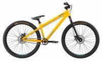 2012 Велосипед Commencal Absolut Max Max AL