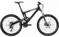 2011 Велосипед Commencal META 55 CARBON
