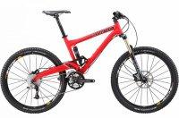 2011 Велосипед Commencal META 55 PRO