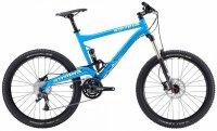 2012 Велосипед Commencal Meta 55