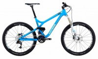 2012 Велосипед Commencal Meta AM2