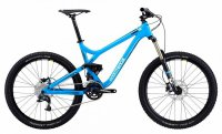 2012 Велосипед Commencal Meta AM3
