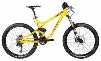2012 Велосипед Commencal Meta SX