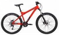 2012 Велосипед Commencal Ramones AL 2
