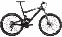 2011 Велосипед Commencal SUPER 4 CARBON