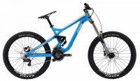 2011 Велосипед Commencal SUPREME DH v3