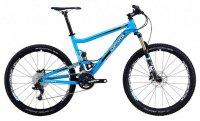 2012 Велосипед Commencal Super 4 1