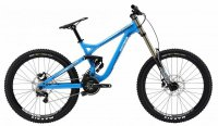 2012 Велосипед Commencal Supreme DH