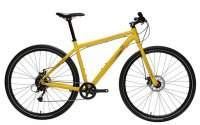 2012 Велосипед Commencal Uptown 29er