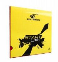 Накладка Cornilleau Start Up 1,8 мм (черный)