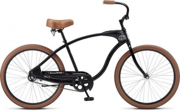 Велосипед Schwinn CORVETTE (2012)