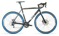 Велосипед Cube 2013 Cross Race Disc